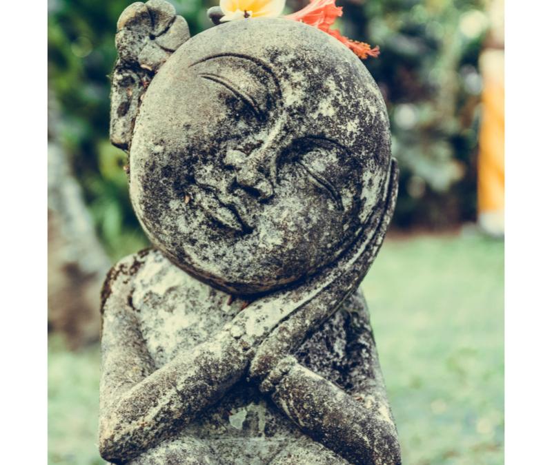 Thoughts on Karma & Misunderstood Spirituality: Faces of God