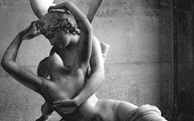 Eros & Psyche: Breathe Life Into The Desires of Your Soul
