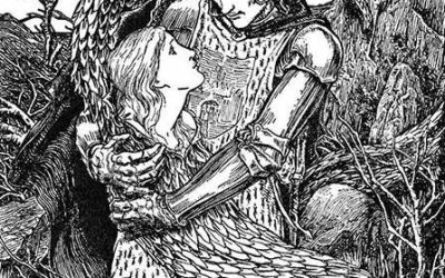 Relationship Dynamics: Archetypes of Knights, Damsels, Kings and Queens