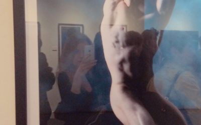 One Body: Notes on Form, Consciousness + Individuality vs The Collective