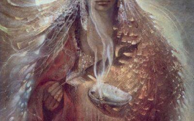 The Art of Spiritual Protection