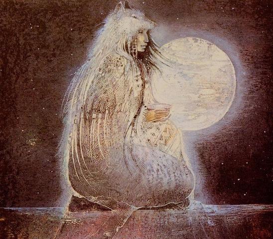 Spiritual Protection Using The Medicine Wheel