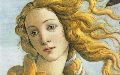 The Venus Consciousness